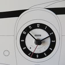 designer wall clocks online india cinquino o u0027clock wall clock organizer u2013 crowdyhouse