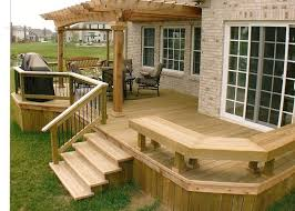Pergola Deck Designs by Best 20 Covered Decks Ideas On Pinterest Deck Covered Covered