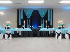 wedding backdrop chagne and black wedding damask wedding black and backdrop and