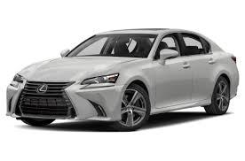 lexus gl 350 2017 lexus gs 350 overview cars com