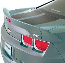 camaro rear spoiler 2010 chevrolet camaro parts g15003 2010 12 camaro coupe 3pc