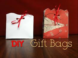 gift bags christmas diy gift bags day 5 12 diys of christmas keepingupwithashlyn