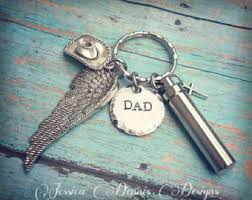 keepsake keychains memorial keepsake etsy