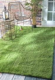Grass Area Rug New Artificial Grass Outdoor Rug Grass Rug Outdoor Green