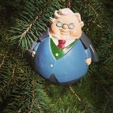 chesterton ornament