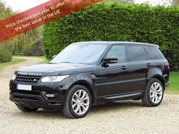 french land rover james french com ltd used cars in standlake autoweb