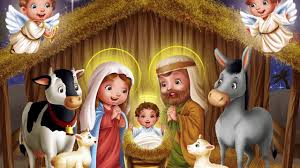 the story birth of jesus bible story for