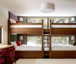 Plans To Build A Bunk Bed Ladder by Choosing The Right Bunk Beds With Stairs For Your Children