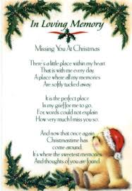 inspirational christmas poems 2017 to write on cards