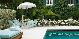 poolside furniture ideas posh poolside decorating ideas for your home