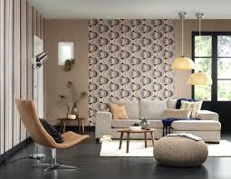 Wohnzimmer Tapeten Ideen Braun Wohnzimmer Tapeten Ideen Gemtlich On Moderne Deko Mit Deko Tapete