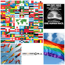 Aromantic Flag July Challenge