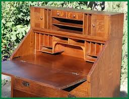Compact Secretary Desk 9 Best Front Desk U0026 Desk Plans Images On Pinterest Desk Plans