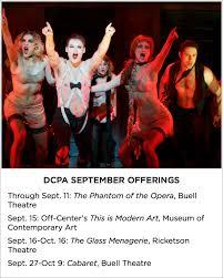 Hit The Floor Aerosol Can Dance - denver theatre blog posts dcpa