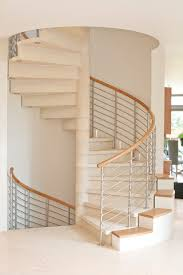 Stone Banister Staircase Grills Staircase Contemporary With Horizontal Cable