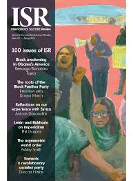 the roots of the black panther party international socialist review