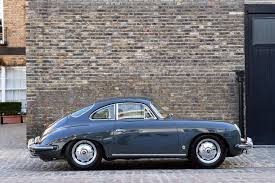 porsche 356 1963 porsche 356 carrera 2 cars for sale fiskens