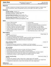 Vet Tech Resume Examples by 4 Surgical Tech Resume Sample Billing Clerk Resume