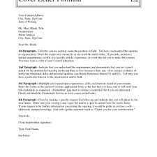 letter format no address creating a quick cv cover letter out of