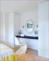 Small Vanity Table Ikea Furniture Ikea White Makeup Desk Mason Jar Lights Small Makeup