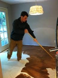 roost reimagined diy plywood flooring cheap alternative to