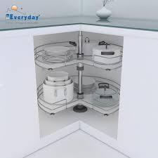 Kitchen Cabinet Corner Solutions Blind Corner Cabinet Solutions Kitchen Cabinets Corner And Rev A