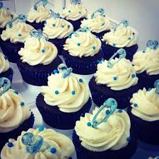 inspiring baby shower cupcakes ideas for a boy 68 on decoracion de