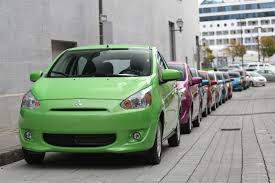 mitsubishi mirage 2014 mitsubishi mirage review best car site for women vroomgirls