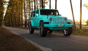 green jeep wrangler show stopper jade green jeep wrangler u2014 carid com gallery