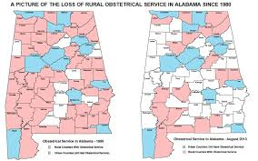 Counties In Alabama By Size Why Alabama S Rural Counties Are At Risk As Obamacare Approaches