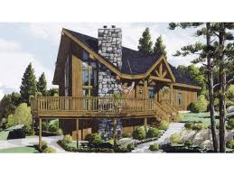 chalet building plans home plan homepw70566 1529 square foot 3 bedroom 2 bathroom