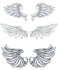 disheveled wings by biker on deviantart my style