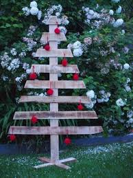 outdoor wooden yard decorations wooden yard