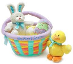 plush easter baskets egg straordinary easter basket ideas
