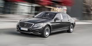 maybach mercedes jeep mercedes maybach s class review carwow