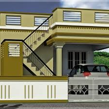 Home Design For Indian Home Front Elevation Design For Indian House Minimalisthouse Co