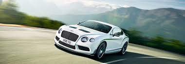 bentley gt3r 2017 bentley motors website world of bentley our story news 2014