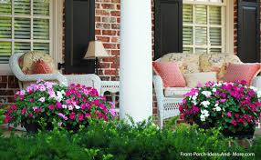 Diy Summer Decorations For Home Front Porch Decorating Ideas Front Porch Ideas