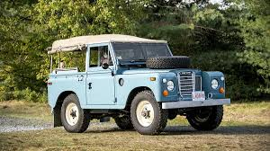 light blue land rover british invasion draws out hundreds of proper motorcars autoweek