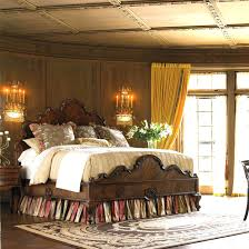 beds drexel heritage four poster bed esposito price king sleigh