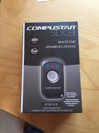lexus lx450 remote remote start dei autopage compustar or page 2