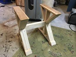 How To Make End Tables Wooden by 20 Diy Side Table Plans Rogue Engineer