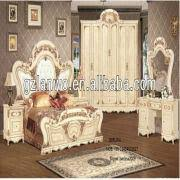 European Style Bedroom Furniture by Top Sale High Quality Glossy Morden European Style Furniture