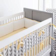 i heart pears popular chevron crib bedding baby bedding yellow