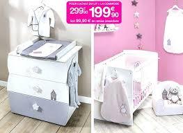 prix chambre bébé chambre bébé carrefour génial prix lit bebe lit de bebe carrefour