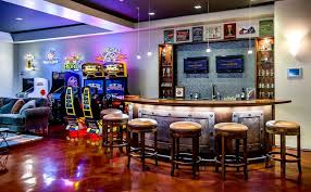 basement bar top ideas bar top ideas basement basement bar ideas creating favorite