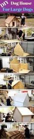 Home Design Story Dog Bone by 21 Awesome Diy Dog Houses With Free Step By Step Plans Largest