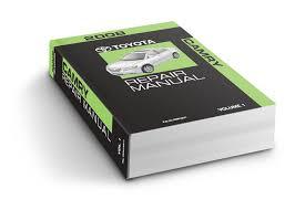 toyota 4runner repair toyota electrical repair manual diagram brandencotter s