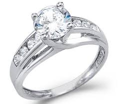 diamond rings zirconia images Amazon diamond rings wedding promise diamond engagement rings jpg