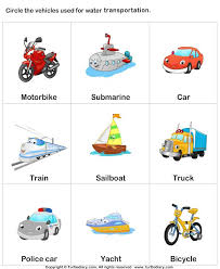 the 25 best transportation worksheet ideas on pinterest